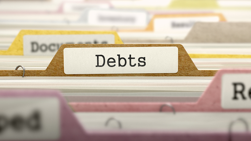 Debt Collection Attorney Washington